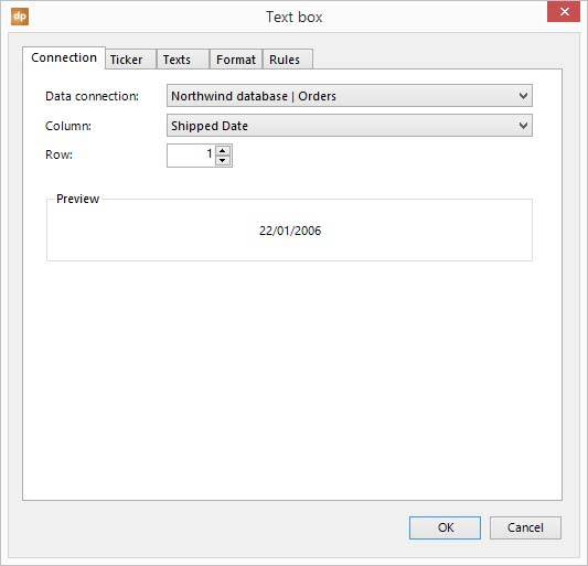 How to link PowerPoint to a Microsoft Access database?