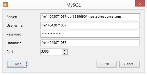 How to Link PowerPoint to MySQL Data for Real-Time Information