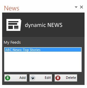 news-in-powerpoint-channel-added