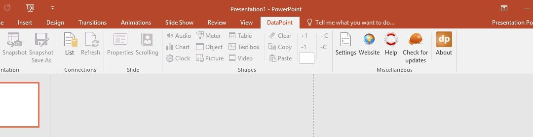 New Microsoft PowerPoint 2016 Arrived