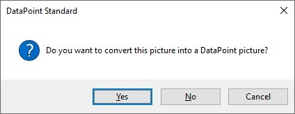 convert image to dynamic news picture