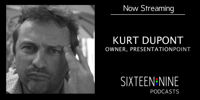 kurt dupont interview