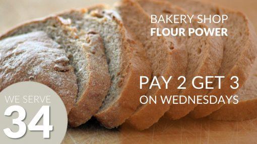 bakery shop template
