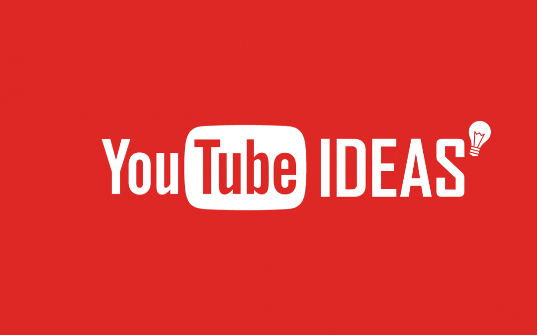 YouTube Ideas