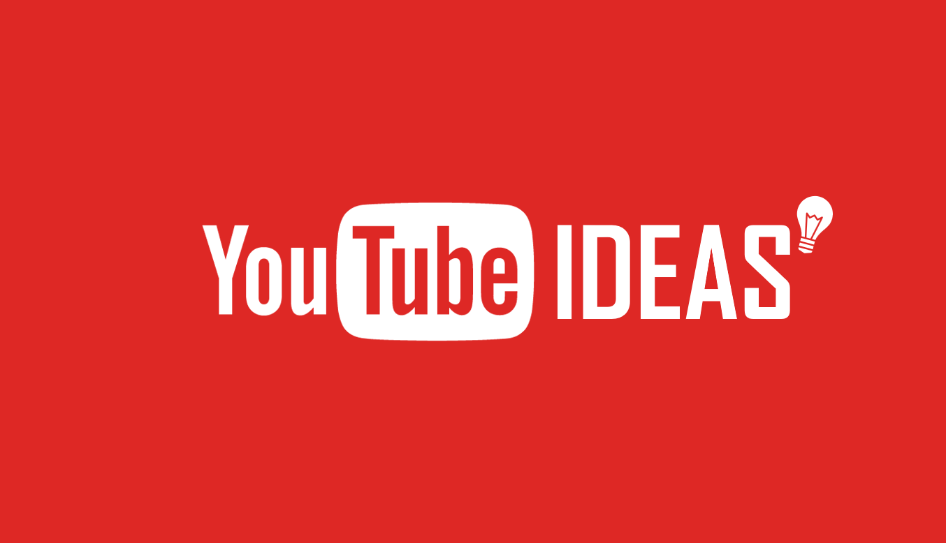 YouTube Ideas • PresentationPoint