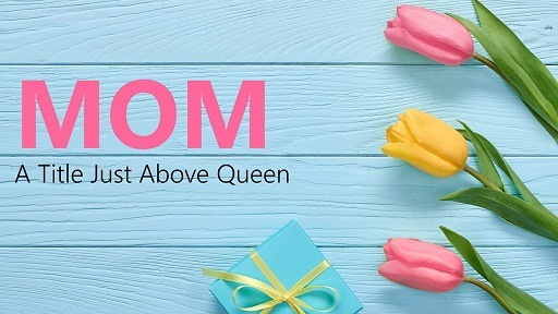 Free Mother's Day PowerPoint Templates