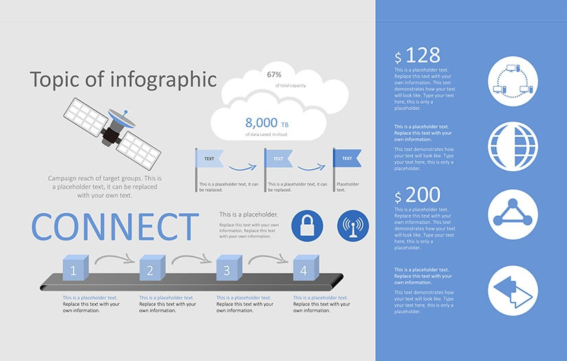 Dynamic PowerPoint Presentations | Digital Signage Software
