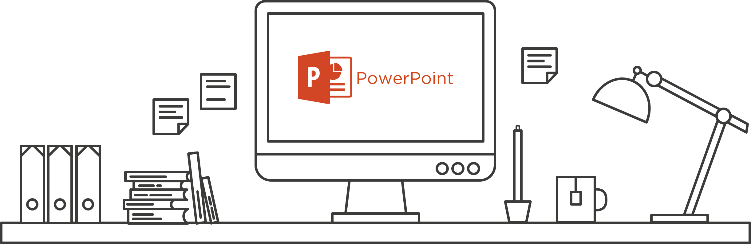 windows operating system ppt presentation