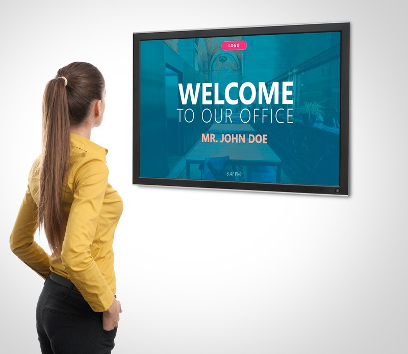 Powerpoint Digital Signage 10 Reasons Why Presentationpoint