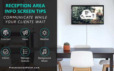 Reception Area Comfort Tips
