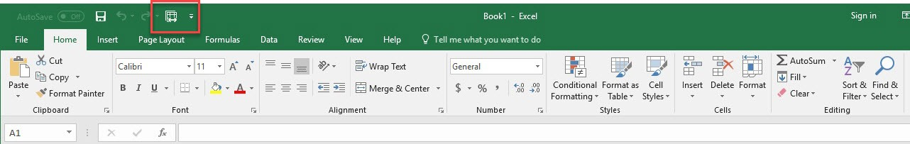 How to Work With Multiple Users on an Excel 2016 Datasheet
