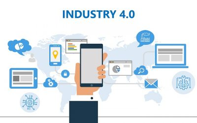Industry 4.0: Importance of Data and Signals and Triggers