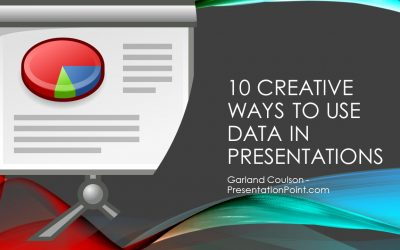 10 Creative Ways to Use Data in Presentations