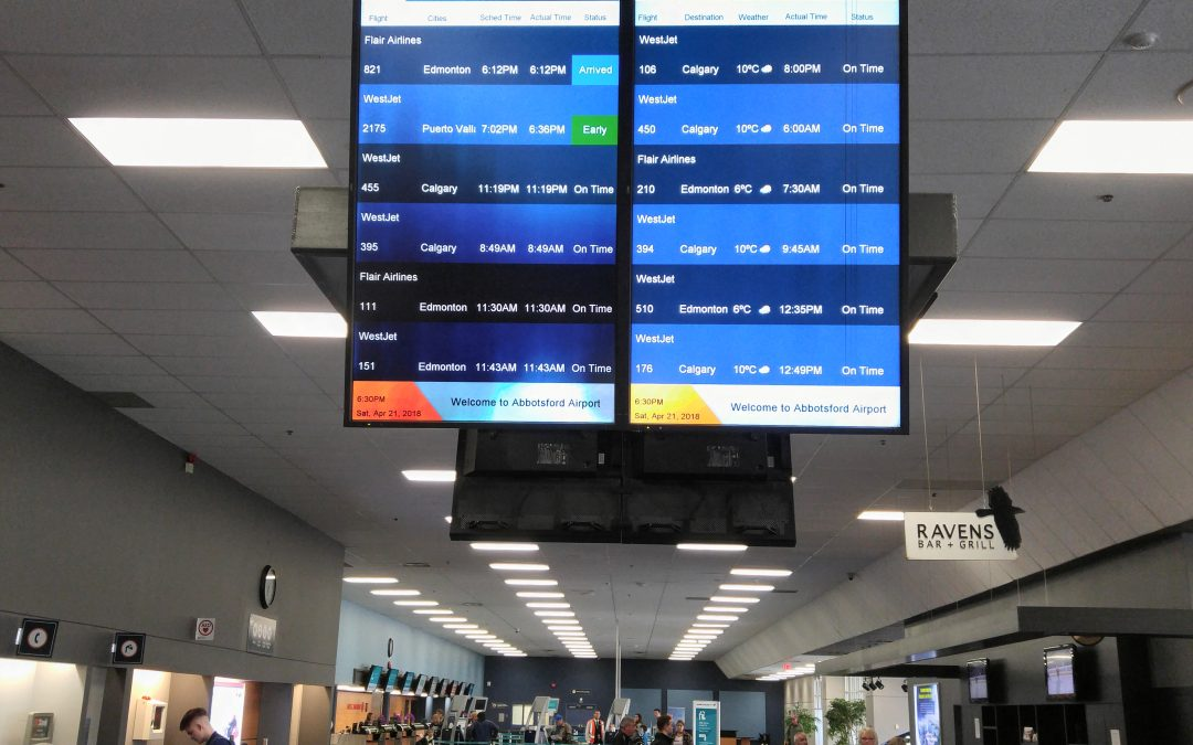 Infoscreen Software