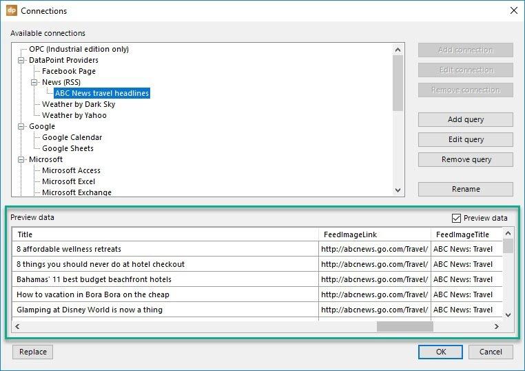 PowerPoint Ticker Text Animation - 3 Easy Methods