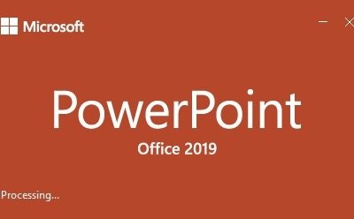 What's New in PowerPoint 2019?
