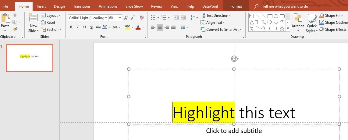 What's New in PowerPoint 2019? • PresentationPoint