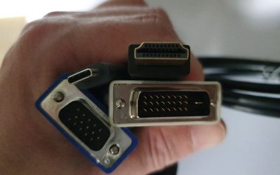 FAQ: Computer Connectors and Cables