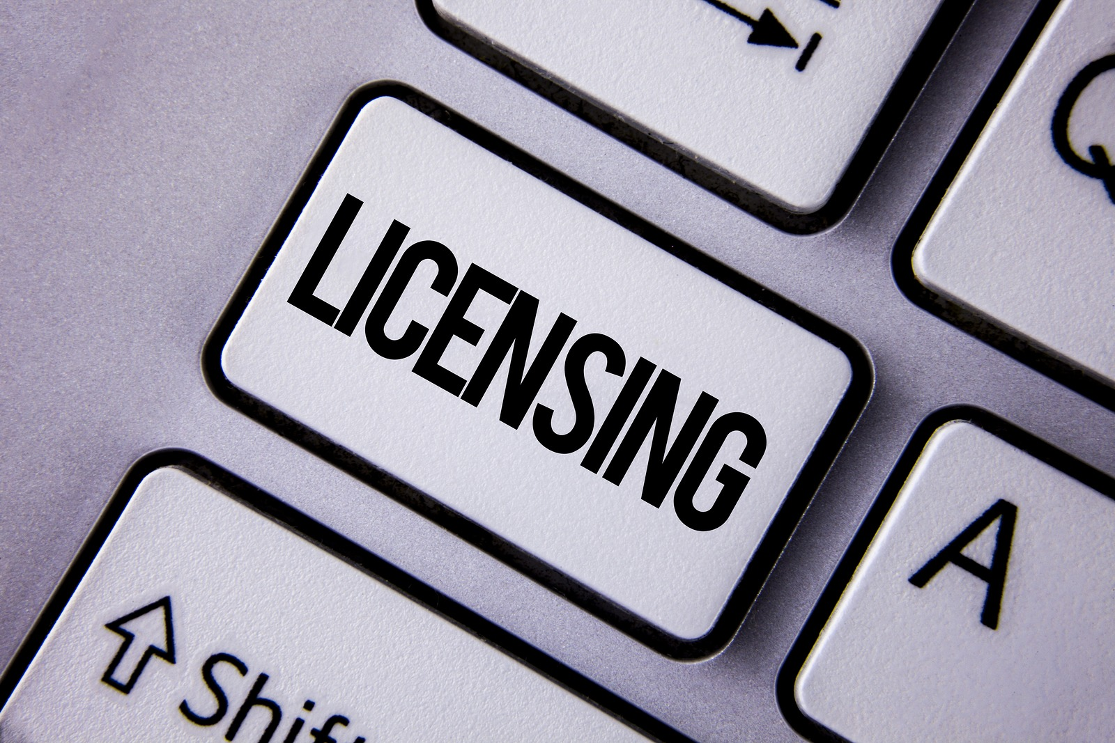 software licensing