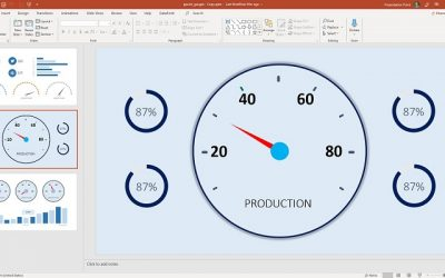Create PowerPoint Slides from Excel Data