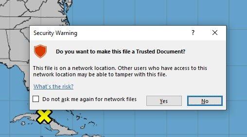 trust this document
