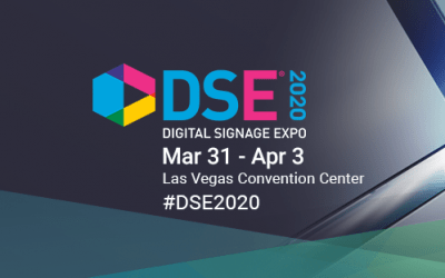 Join PresentationPoint at Digital Signage Expo in Las Vegas