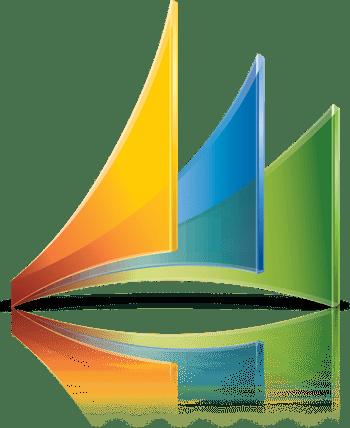 Microsoft PowerPoint Dynamics data integration