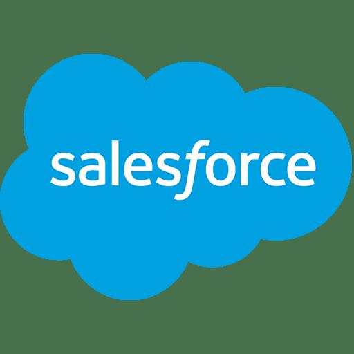 PowerPoint Salesforce integration