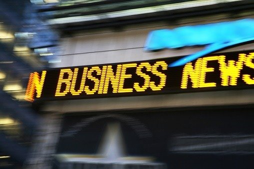 add real-time news text ticker to your digital signage