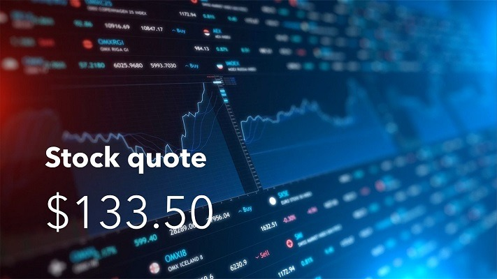 Real-Time Stock Quotes on your Screen with PowerPoint
