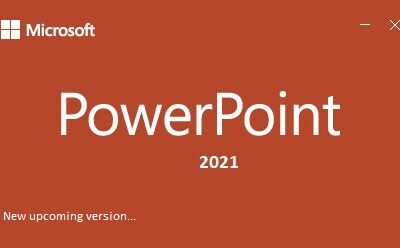 Microsoft Announces Office 2021
